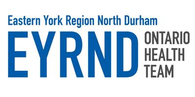 Eastern York Regional North Durham Ontario Health Team